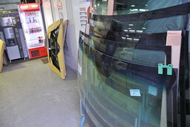 Доставка и оплата автостекол Glasscar